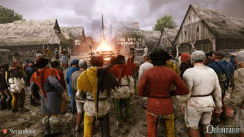 xbox one and ps4 getting mafia creator's medieval rpg